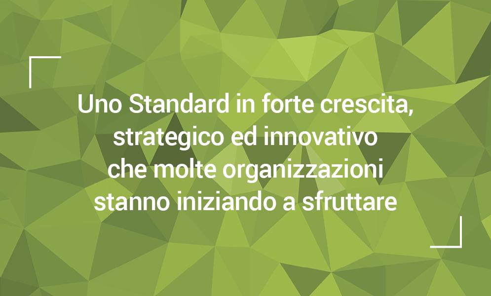 DATI ED INFORMAZIONI ISO 27001