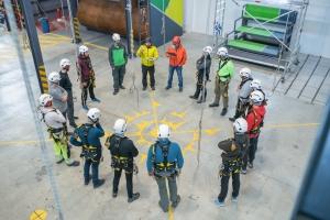 Formazione DPI corso sicurezza sul lavoro