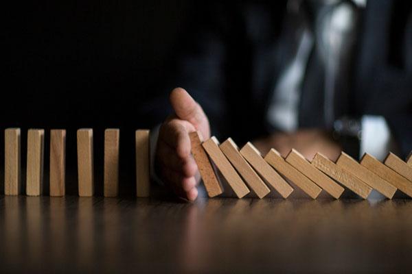 la gestione del rischio deve essere una strategia aziendale