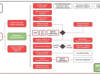protocollo covid 19 azienda