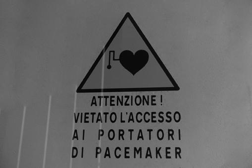 campi elettromagnetici e protezione portatori pace maker